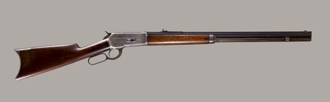 WINCHESTER MODEL 1886 RIFLE