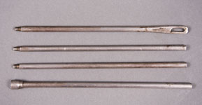 WINCHESTER MODEL 1873 CLEANING ROD